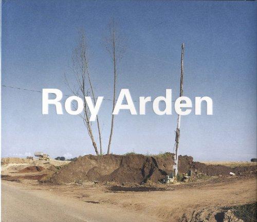 Roy Arden: Selected Works 1985-2000: Marnie Lynn, Roy Arden