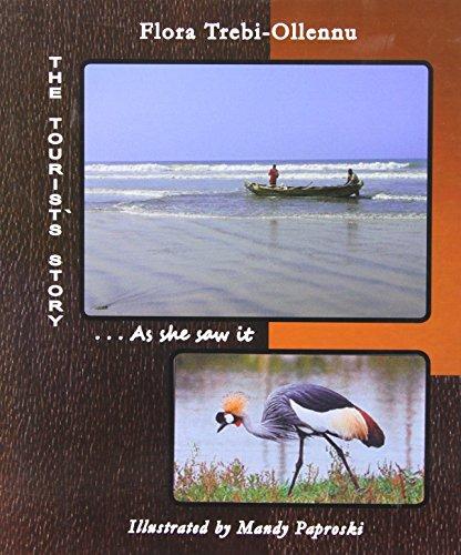 9781894718134: Tourist's Story... As She Saw It