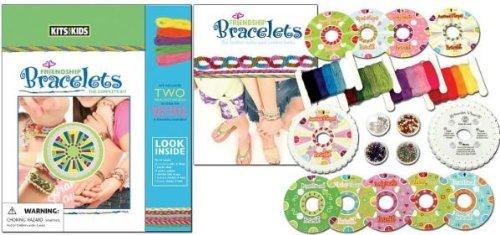 Friendship Bracelets: The Complete Kit (Kits for: SPICEBOX