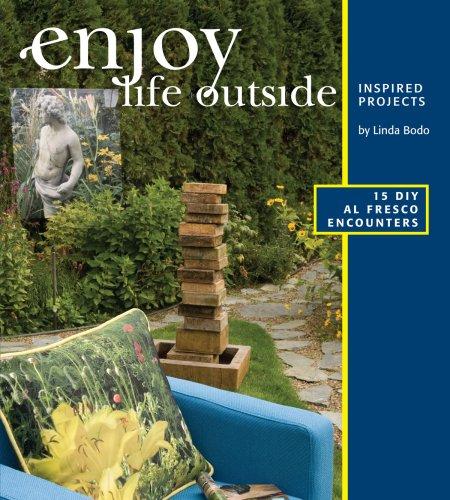 Enjoy Life Outside: Inspired Projects: Linda Bodo