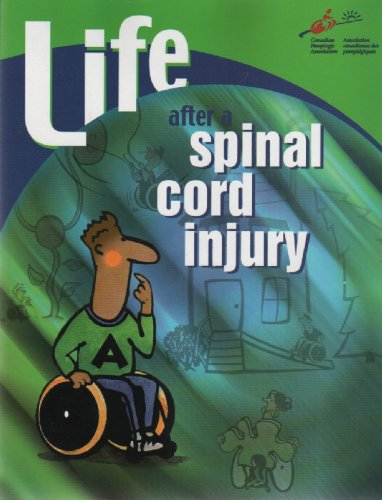 Life after a Spinal Cord Injury: Sophie DeCorwin; Luc