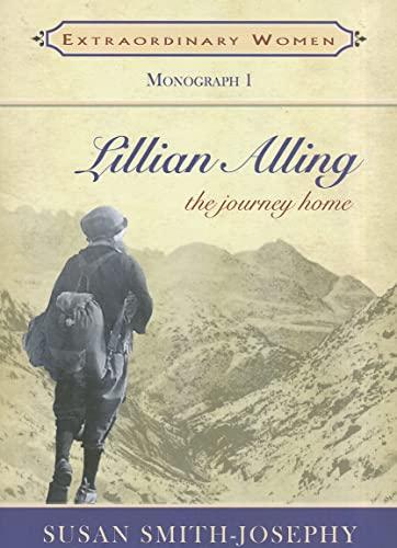 9781894759540: Lillian Alling: The Journey Home (Extraordinary Women)