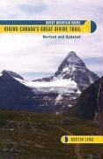 9781894765893: Hiking Canada's Great Divide Trail: Revised and Updated