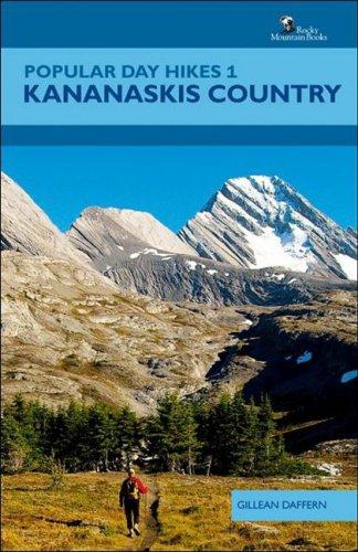 9781894765909: Popular Day Hikes 1: Kananaskis Country (No. 1)