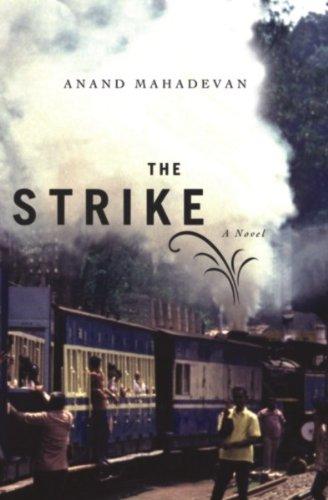 9781894770309: The Strike