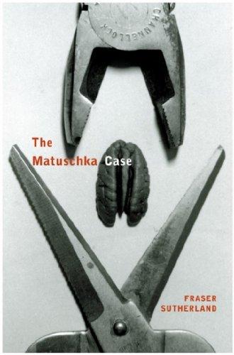 The Matuschka Case poems: Sutherland, Fraser