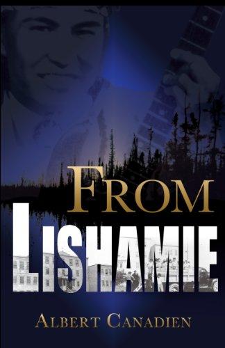 9781894778657: From Lishamie