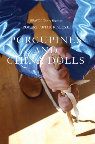 9781894778688: Porcupines and China Dolls