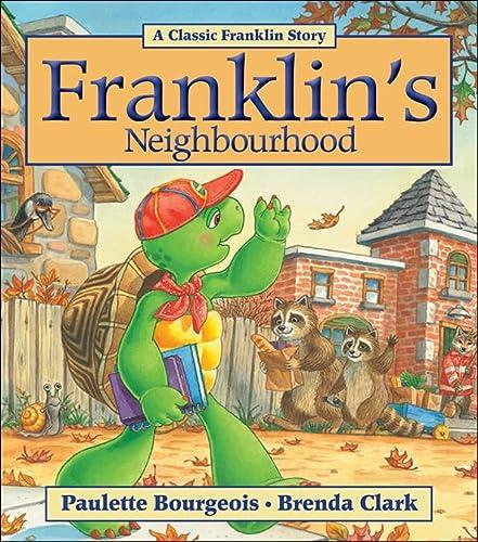 9781894786980: Franklin's Neighborhood