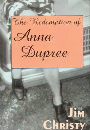 9781894800488: The Redemption of Anna Dupree