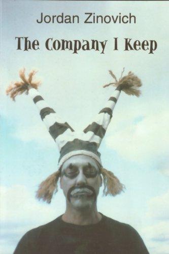 9781894800563: The Company I Keep