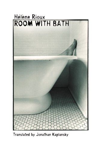 Room with Bath: Helene Rioux, Jonathan
