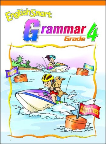 EnglishSmart Grammar: English Grammar Supplementary Workbook: Skoolsmart
