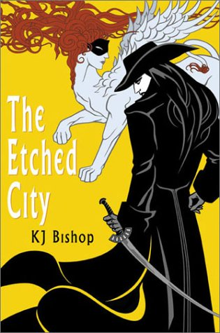 9781894815222: The Etched City
