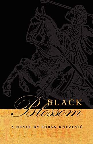 9781894815901: Black Blossom