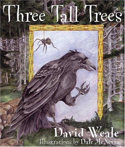 9781894838139: Three Tall Trees