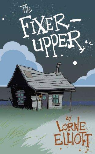 9781894838450: The Fixer-Upper