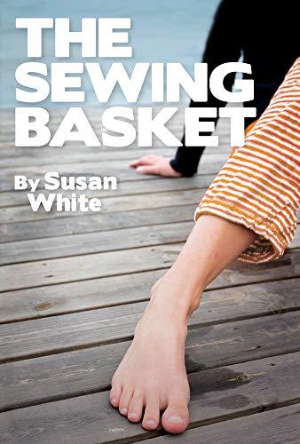 Sewing Basket: White, Susan