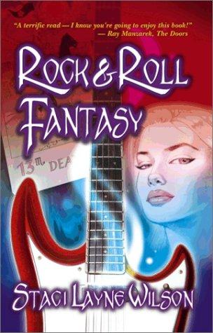 9781894841863: Rock 'N Roll Fantasy