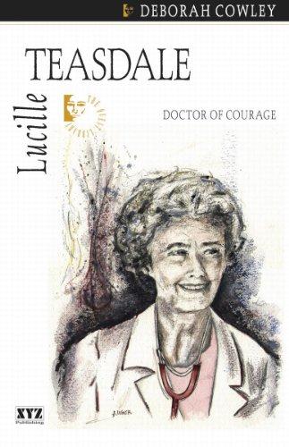 9781894852166: Lucille Teasdale (Quest Biography)