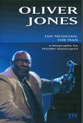 9781894852227: Oliver Jones: The Musician, the Man