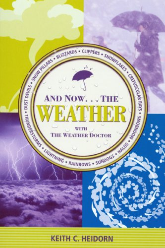 9781894856652: And Now...The Weather