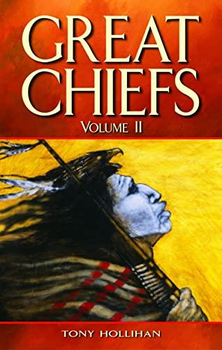 2: Great Chiefs Volume II