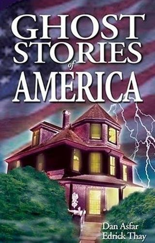9781894877114: Ghost Stories of America