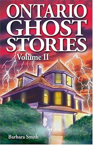 9781894877145: Ontario Ghost Storiesvolume II