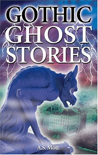 9781894877398: Gothic Ghost Stories