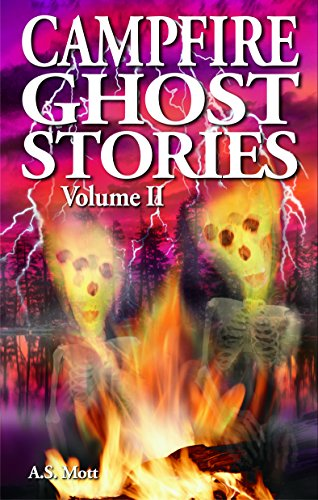 9781894877428: Campfire Ghost Stories, Vol. 2