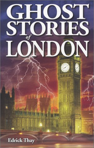9781894877442: Ghost Stories of London