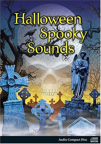 9781894877510: Halloween Spooky Sounds