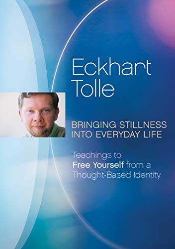 9781894884464: Bringing Stillness into Everyday Life (DVD)