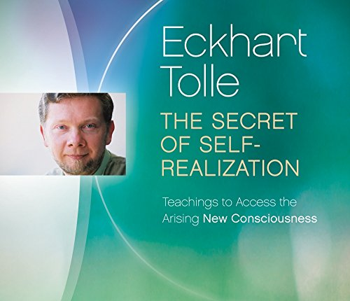 Secret of Self Realization, The (CD) (Intensive): Eckhart Tolle