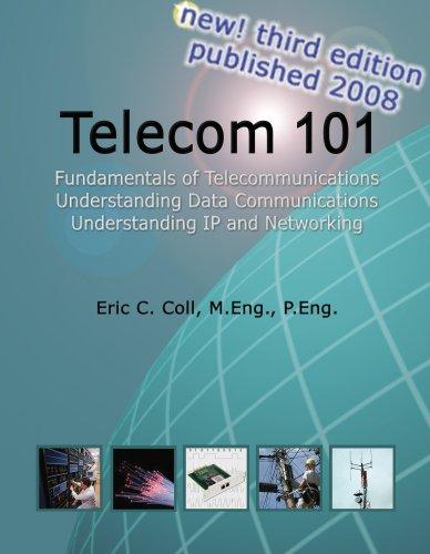 9781894887014: Telecom 101