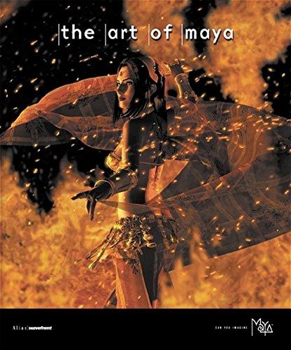 9781894893138: The Art of Maya