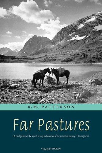 9781894898157: Far Pastures