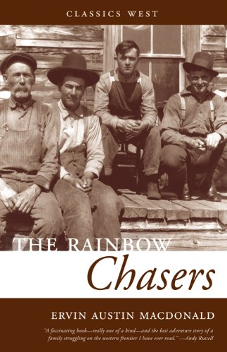 9781894898300: The Rainbow Chasers