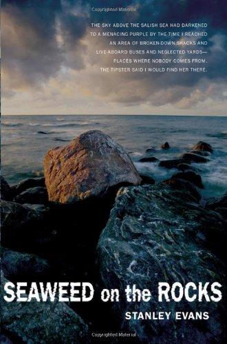 9781894898737: Seaweed on the Rocks
