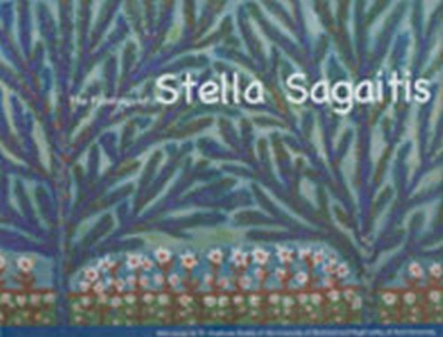 The Paintings of Stella Sagaitis