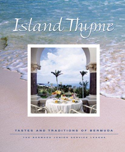 9781894916288: Island Thyme