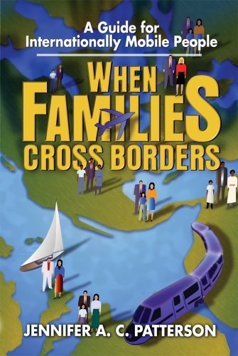 9781894916943: When Families Cross Borders: A Guide for Internationally Mobile People