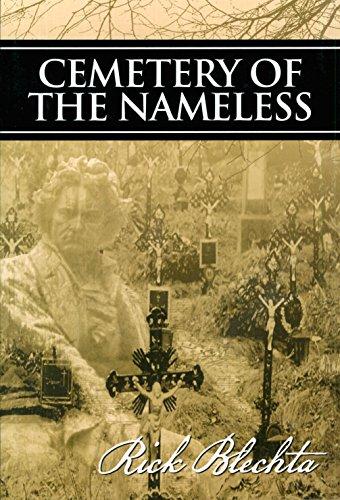 9781894917179: Cemetery of the Nameless