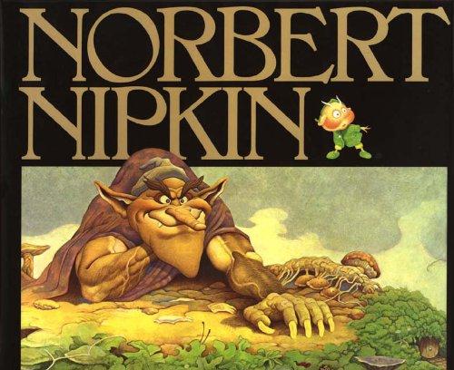 9781894917292: Norbert Nipkin