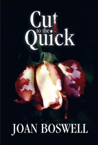 9781894917476: Cut to the Quick: A Hollis Grant Mystery