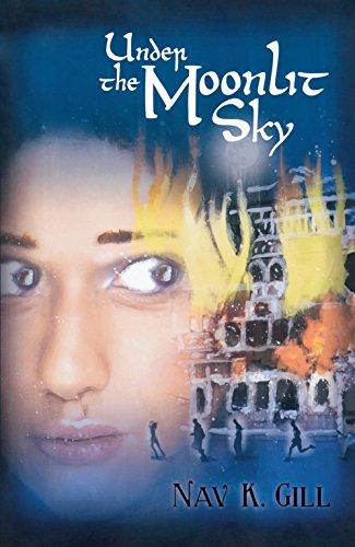 Under the Moonlit Sky: Nav K. Gill