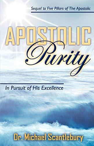 9781894928113: Apostolic Purity