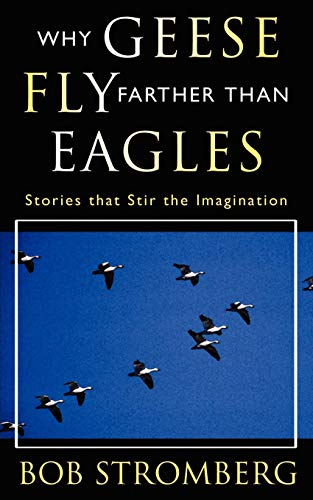 9781894928472: Why Geese Fly Farther Than Eagles