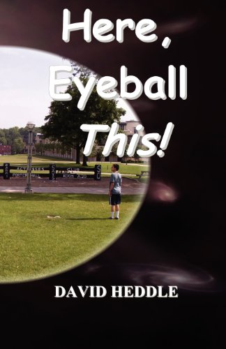 9781894936378: Here, Eyeball This